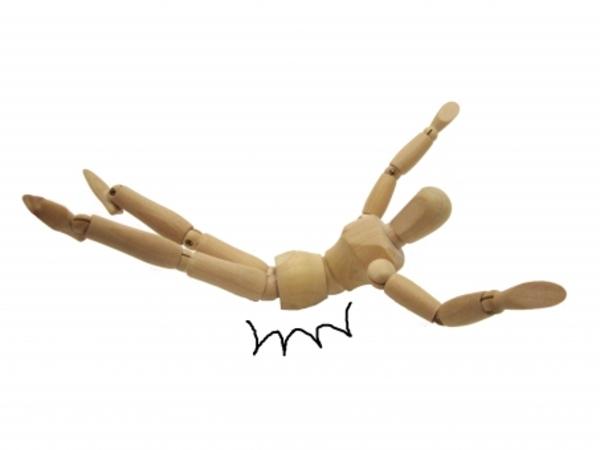 #腰痛 の意外な原因